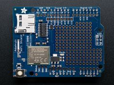 microcontrollers_Adafruit_CC3000_WiFi_Shield.jpg