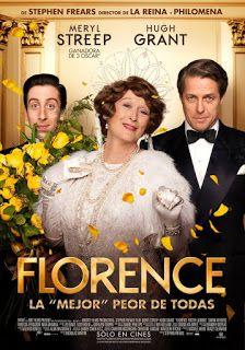 "Cuéntame una historia: ""Florence Foster Keynes"" Stephen Frears"