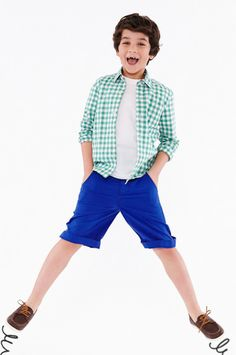 Boys Village Green Shop Summer 2014 at Boden USA |Women's, Men's  Kid's Clothing  Accessories