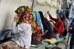 Uyghur ,  Xinjiang, China