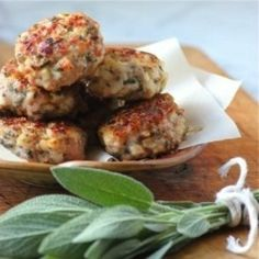 Sausage Patties on Pinterest