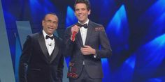 Mika super ospite a Sanremo 2017