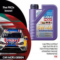 Οι επαγγελματίες γνωρίζουν τι κρατάει ζωντανή την καρδιά του κινητήρα τους... εμπιστευτείτε και εσείς τα κορυφαία λιπαντικά και πρόσθετα της #Liqui_Moly και ρωτήστε την Car Moto Design  για το κατάλληλο προϊόν για το δικό σας αυτοκίνητο!  ☎️ 2315534103 📱6978976591 ➡️ ΠΟΛΥΤΕΧΝΙΟΥ 18 ΕΥΚΑΡΠΙΑ ΘΕΣΣΑΛΟΝΙΚΗΣ  #carmotodesign #οικαλύτερεςτιμές #οτιαναζητάς #θατοβρείςεδώ #becarmotodesigner #liquimoly Moto Design, Diesel, Germany, Technology, Branding, Diesel Fuel, Tech, Deutsch, Engineering
