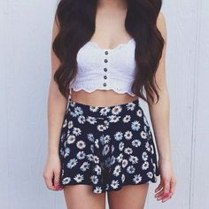 crop top tumblr - Buscar con Google