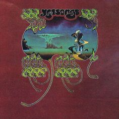 Stuart Hamm's 10 greatest bass albums of all time: Yes - Yessongs