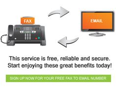 How To Send and Recieve Faxes to your Email