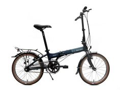 Dahon Vitesse D7HG Folding Bike, Navy, One Size $799.00 $749.00