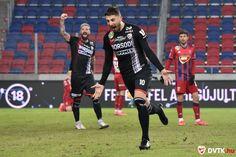 Gheorghe Grozav csereként beállva mesterhármast szerzett a MOL Fehérvár FC ellen, ezzel a DVTK újabb nagy skalpot szerzett a bajnokságban! (OTP Bank Liga 22. forduló: MOL Fehérvár FC - DVTK) Sports, Hs Sports, Sport