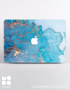 Macbook Pro 13 Macbook Pro 15 inch Marble Hard by CasesbyMODO