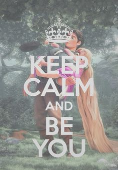 Be You <3