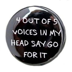 """Pinback Button Badge 1.5/"""" BLACK WHITE YELLOW RED BROWN HUMAN RIGHTS"""