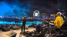 The Stone Roses 'This is the One' Live @ Coachella 2013