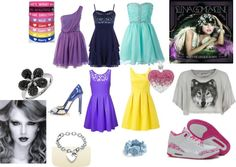 """""""Olivia"""" by baileycrossan on Polyvore"""