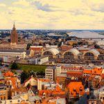Latvia Country Information Latvia Country, Countries Around The World, Around The Worlds, Country Information, Business Visa, Baltic Region, Tour Operator, Baltic Sea, Nature Reserve