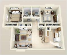 Modern House Plan Designs Free Download Modern House Plans
