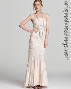 #bride #gown (saw dis on http://originalweddings.net )
