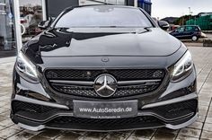MERCEDES-BENZ S 63 AMG BRABUS 850 EXCLUSIVE FULL    -- Export price: 279.650 €--  Stoсk №: L458    Fuel consumption (in town): 10.3 l/100 km | CO2 emissions: 242 g/km | Energy efficiency class: F | Fuel type: Benzin     #mersedes_benz #autoseredin Mercedes Benz, Benz S, Energy Efficiency, Bmw, Type, Autos, Used Cars, Stuttgart, Energy Conservation