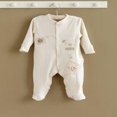 Hug Me Sleepsuit | Comfy Baby Collections Ltd