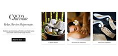 Cocoa Juvenate - Exclusive spa treatments, perfected on our Saint Lucian cocoa estate - discover the beauty of cocoa. St Lucian, Spa Treatments, Natural Wonders, Cocoa, Therapy, Relax, Wellness, Beauty, Keep Calm