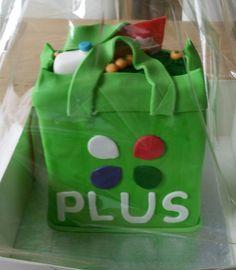 Boodschappentas  Shoppingbag  Grocerybag