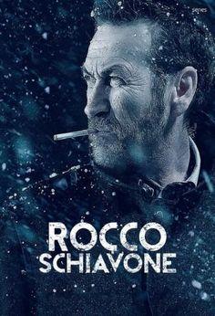 Rocco Schiavone (01) - Prima stagione - streaming   Il Segreto e altre telenovele