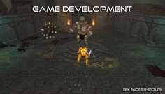 Game Dev Studios offer the Best Solutions to Businesses Looking to make it big in Gaming Industry.