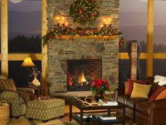 Newly installed Heat n Glo Escape gas fireplace insert | Heat n ...