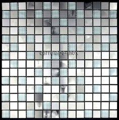 mosaique inox carrelage inox. les plaques de mosaique et carrelage