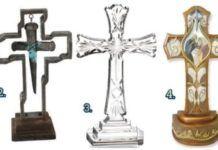 Válaszd ki a kereszted, hogy megtudd, milyen áldást kaptál! Symbols, Glyphs, Icons