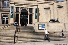 Leeds City Art Gallery