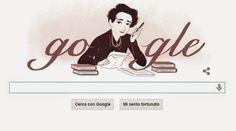 Chaos: Doodle di Google. Hannah Arendt: la banalità del m...
