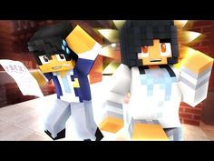 Ask the Girl   MyStreet Phoenix Drop High Prom PT.2 [Ep.27 Minecraft Roleplay] - YouTube. AHHHH MY SHIP!!*dies of fangirling again* SORRY I LOVED AARMAU!! WHEN HE ASKED TO PROM ON A CALCULATOR I WAS LIKE AWWW!