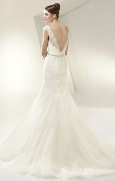 Beautiful by Enzoani collectie 2014 - ThePerfectWedding.nl