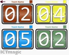 This is an amazing downloadable suite of classroom tools. These include timers, word magnets, team point scorers, sentence ordering tools and more. A must have resource for any teacher.