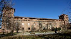 ''castello di pavia'' - Pavia
