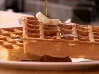 Get this all-star, easy-to-follow Waffles recipe from Ree Drummond
