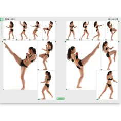 Billedresultat for art pose book Body Reference Poses, Human Reference, Pose Reference Photo, Drawing Couple Poses, Drawing Poses, Body Study, Fighting Poses, Action Photography, Anatomy Poses