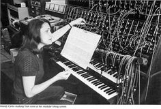 7 Visionary Women Who Paved The Way For Electronic Music Part 2