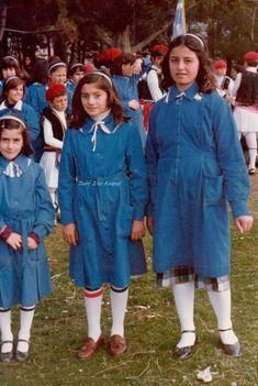 Childhood Memories, Greece, Paros, Shirt Dress, School Days, Bones, Archive, Shirts, Beautiful