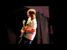 Quinn Sullivan awesome Solo Ottawa Bluesfest 13/7/11 - YouTube
