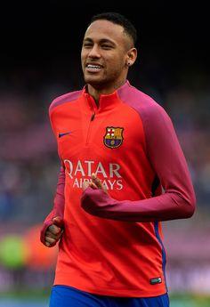 love the beautiful game Neymar