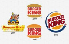 9. Burger King - The 50 Most Iconic Brand Logos of All Time | Complex