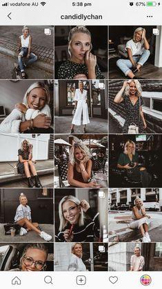 Wonderful Diy Ideas: Xxl Fashion Plus Size fashion ideas summer. Cl Instagram, Best Instagram Feeds, Instagram Feed Ideas Posts, Instagram Feed Layout, Instagram Fashion, Instagram Themes Ideas, Instagram Aesthetic Ideas, Instagram Theme Ideas Color Schemes, Vintage Instagram