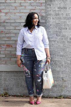 4ae9f9fb98df CURVY BEAUTIES    Plus Size Fashion - Beauticurve Mode Für Mollige Frauen,  Coole Klamotten