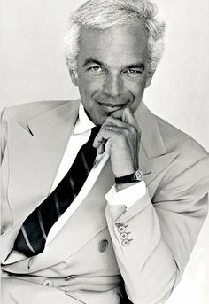 """For me, luxury is a sensibility, an approach to life. It's not about the season's newest anything. It's about personal style and creating an environment of comfort and ease. Luxury is quality and timeless elegance. ""  Ralph Lauren"