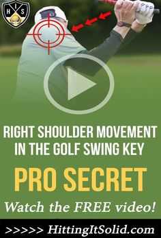 Right Shoulder Movement In The Golf Swing Pros vs Ams | Golf Training Exercise | Golf Training Exercise | Golf Lesson. Those who are interested in stepping up their game and enhancing their abilities on the golf course can select from the resort's wide array of ... #golfaddict #golftricks #Brandon