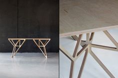 Plywood Collection by Hristo Stankushev