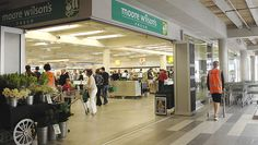 """Moore Wilson's is one of my favourite places to shop in the city! It's the perfect place to find fresh food and specialty ingredients not available anywhere else in Wellington. You can't beat it, and this inner city apartment block is mere minutes away! John Kettle, Wellington Real Estate Agent - Apartment Specialist, """"AT HOME in the City."""""""
