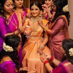 👑 T H I V A   Makeup Artist (@thiva_mua) • Instagram photos and videos Tamil Wedding, Sari, Photo And Video, Videos, Makeup, Artist, Photos, Instagram, Fashion