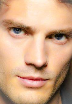 Oooh la la Those Gray Eyes.